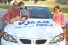 Scott, Shariden & Shelby 2005