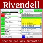 Rivendell Radio Automation
