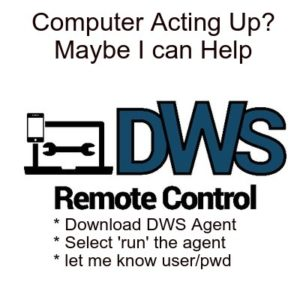 Click & Downlowd Remote Desktop